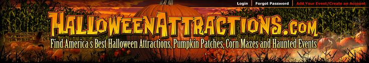 Find Pick Your Own Pumpkin Patches in Mississippi, Corn Mazes, and Halloween www.HalloweenAttractions.com
