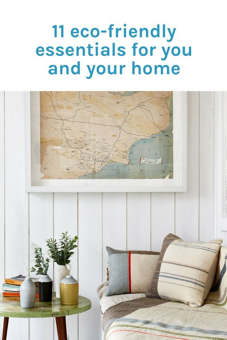 11 fabulous ethical finds to give your home a sustainable spring fling this year