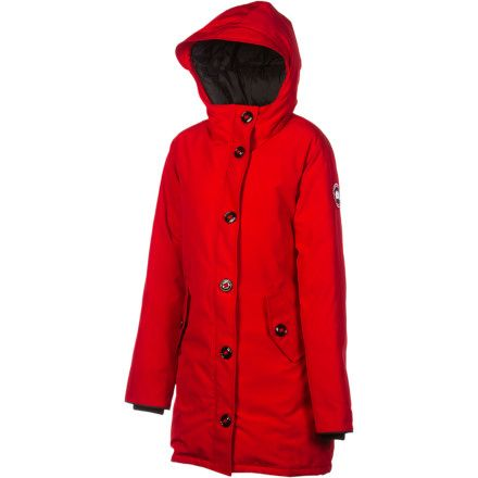 17  images about Cold Weather Gear on Pinterest | Winter jackets ...