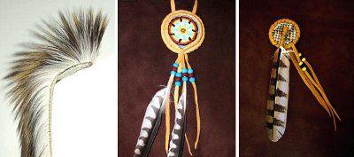 La artesanía nativa de El Clan del Lobo | El blog de LosAbalorios.com