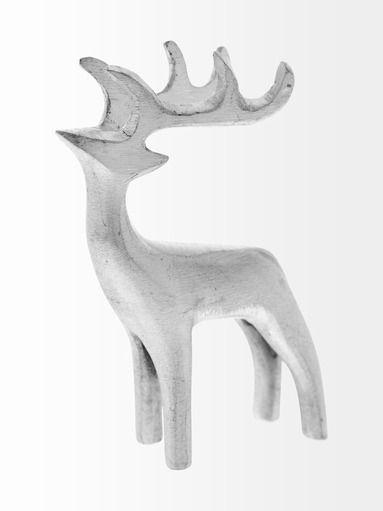 Pentik Hopeoitu miniporo 7 cm - Stockmann.com