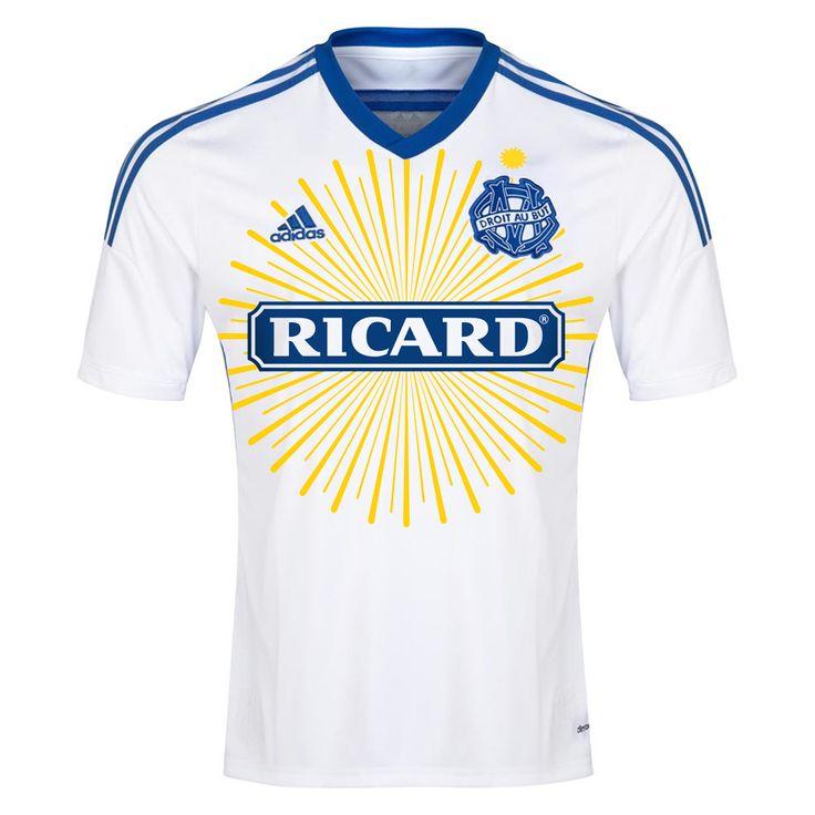 Les maillots de la Ligue 1 floqués par des sponsors dalcool et de tabac