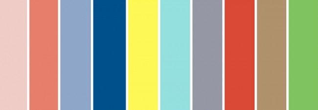 Make up Pantone 2016 Quarzo e Serenity i colori dellanno!