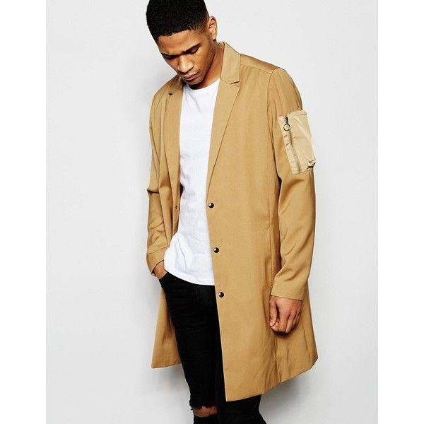 Best 25  Camel coat men ideas on Pinterest | Men's fashion styles ...