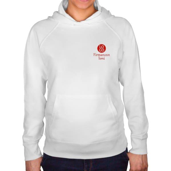 Markanız için promosyon kapşonlu sweatshirt tasarlamak istiyorsanız en uygun fiyatlar Kalitelipromosyon.com'da sizleri bekliyor.