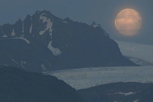Alaska From The Kilcher Homestead | Alaska: The Last Frontier | Discovery (14 photos)
