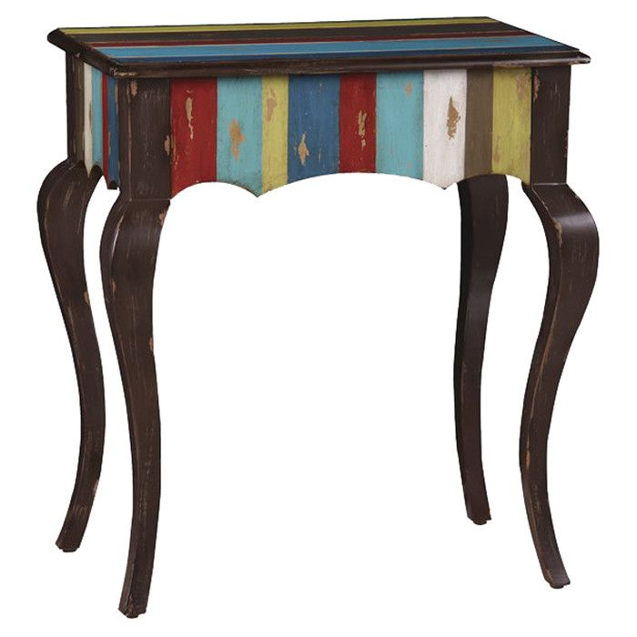 Carrick End Table