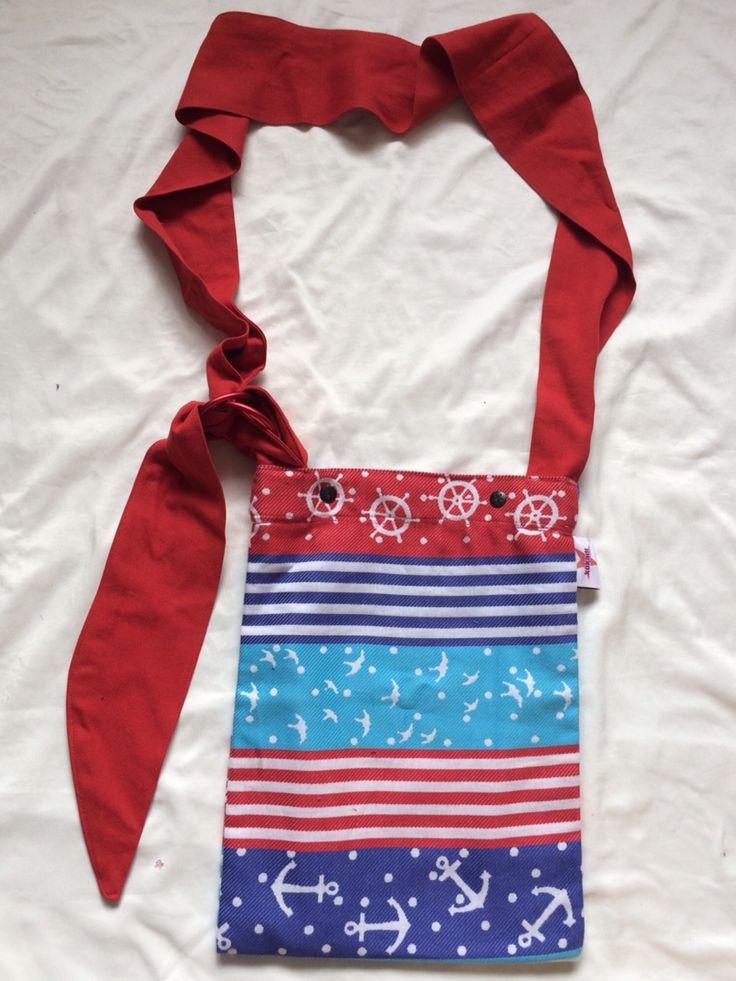 Kokadi Ahoy Babywearing bag