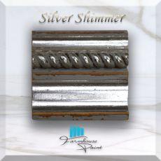 Metallic Shimmer Colors - Farmhouse Paint