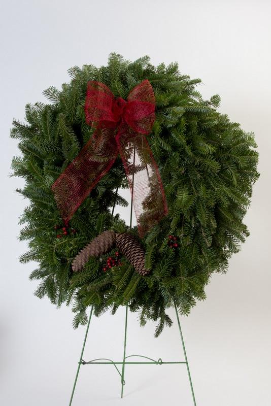Local Christmas Tree