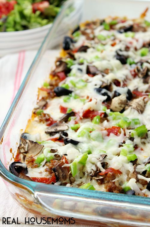 1000+ ideas about Supreme Pizza on Pinterest | Grilled ...