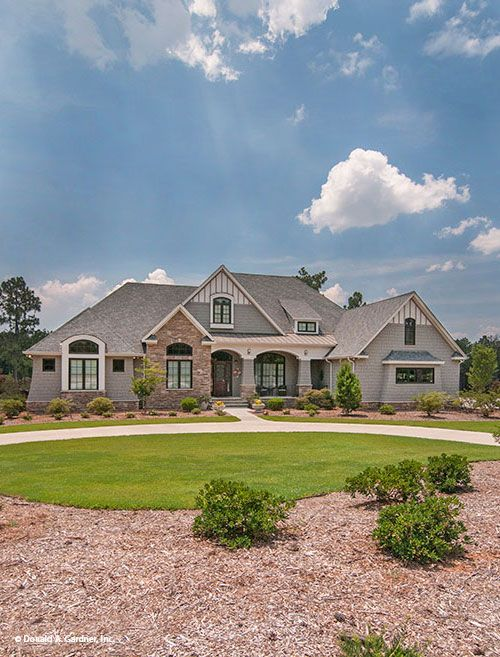 Check Out The Birchwood House Plan 1239 One Of Our Best
