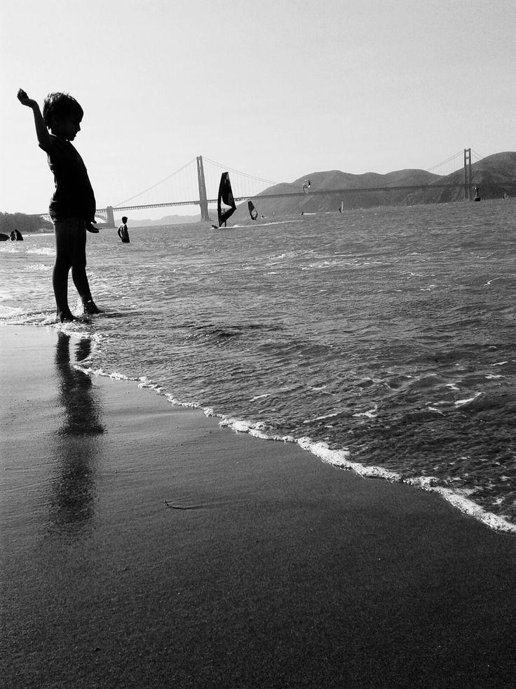 San Francisco, 1° riScatto urbano di Eva Luciani. Foto inviata via mail, in lizza esclusivamente per il premio Giuria.
