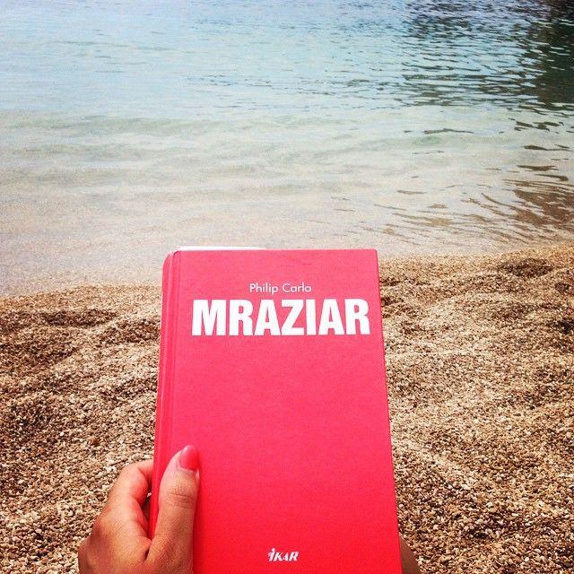 #Larvotto Takto som dnes trávila deň na pláži  by nicolca.krenceyova from #Montecarlo #Monaco