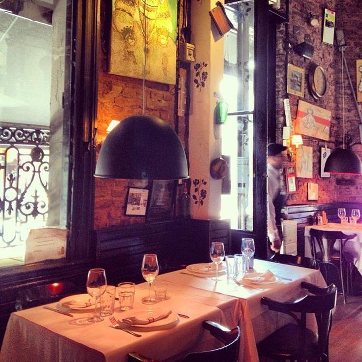La Cabrera, Steakhouse and Argentinian Restaurant, Palermo Viejo, Buenos Aires