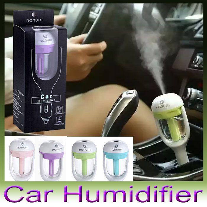 Nanum 12V Car Steam Humidifiers charger air freshener High Quality Nebulizer Humidifier Mute Home Air Sterilization 1pcs♦️ SMS - F A S H I O N  http://www.sms.hr/products/nanum-12v-car-steam-humidifiers-charger-air-freshener-high-quality-nebulizer-humidifier-mute-home-air-sterilization-1pcs/ US $8.96