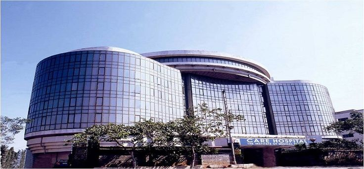 'Temasek Holdings to Acquire Hyderabad's CARE Hospitals'