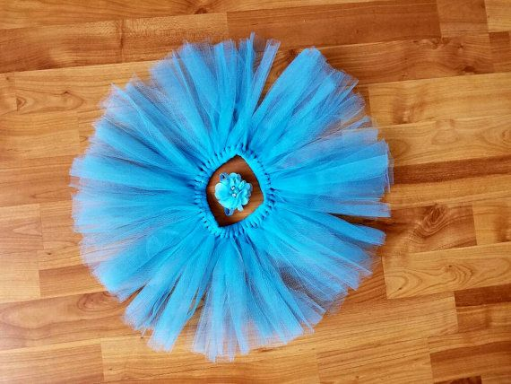 Check out this item in my Etsy shop https://www.etsy.com/listing/399973237/blue-basic-baby-tutu-blue-tutu-basic