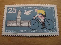 Timbre vélo Allemagne