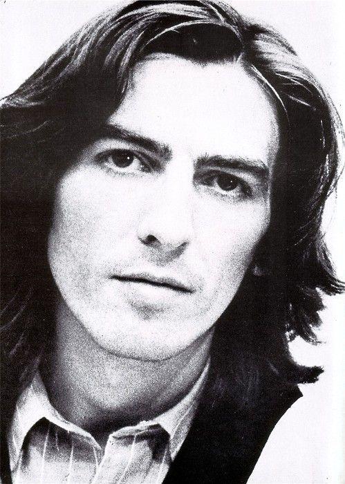 George Harrison (credit unknown)