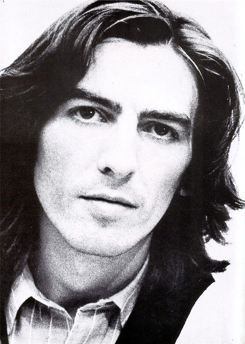 George Harrison - American Singer, Musician, member of the group ''The Beatles''. R.I.P George, we love you.~