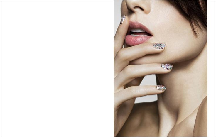 glitter nailsRozzi Photography, Glitter Nails, Judy Casey, Mary Rozzi, Painting Lady
