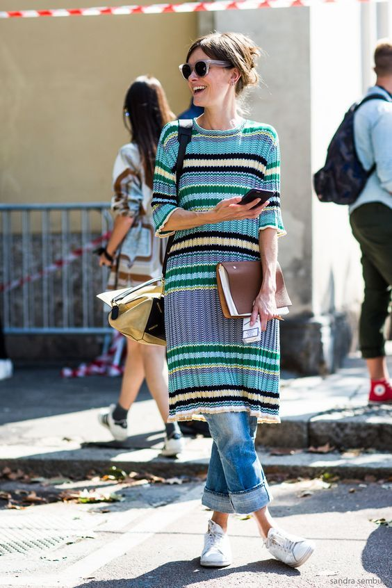 72 Easy Outfits to Try When You Truly Hate Your Closet - Trend To Wear #street…