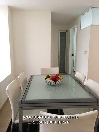 $275.000 Escazu condominio en venta 2dorms 3b Woodbridge bienes raices CR mobile (506)88340226