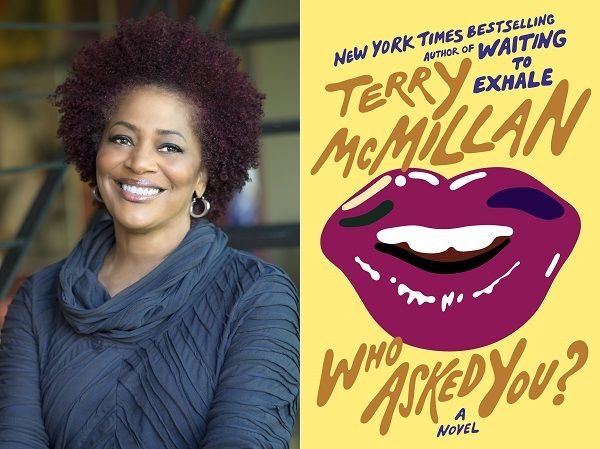 INTERVIEW: Terry McMillan's  Who Asked You