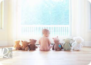 Buddies 8 months old Baby Photography | Rachel Christiansen Photography :: Newborn, Family, and Lifestyle Photographer in Albany, NY
