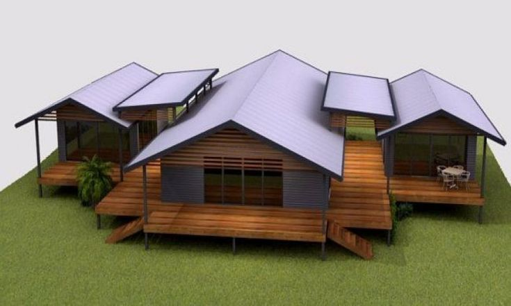 Best 25 metal building home kits ideas on pinterest for Cheapest way to build a house yourself