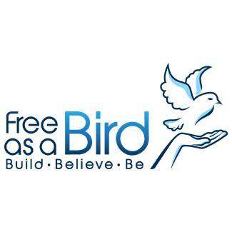Free as a Bird logo design