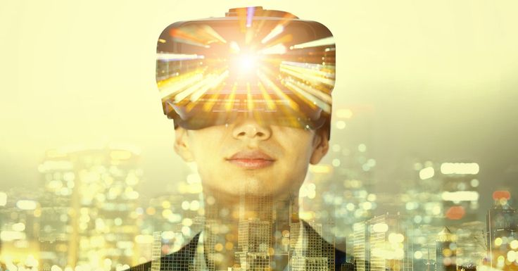 Oculus Virtual Reality Technology May Change the Lending and Real Estate…