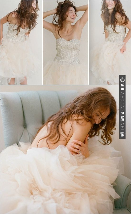 kirstie kelly wedding dress | CHECK OUT MORE IDEAS AT WEDDINGPINS.NET | #bridesmaids