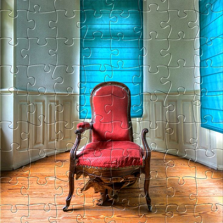Watch the new #puzzle for today: Old fashioned red armchair. Get it for #free on #Appstore & #GooglePlay and #enjoy one of most #relaxing #puzzle game for #iphone,#ipad and #Android. #gamedev #jigsaw #rompecabezas #developer #jigsawpuzzle #jigsaw #puzzle #puzzles #jigsaws