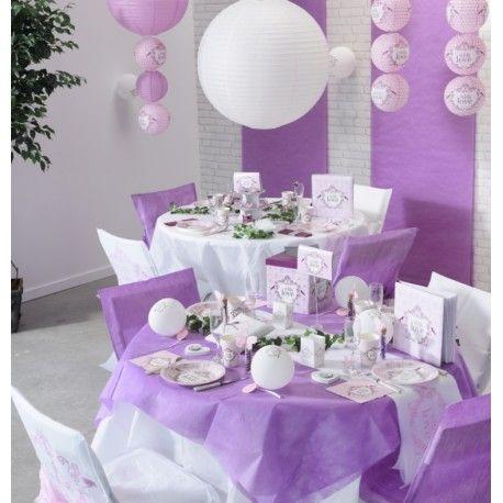 les 390 meilleures images du tableau d co lavande lilas parme vert anis sur pinterest. Black Bedroom Furniture Sets. Home Design Ideas