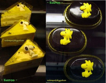 Modelos de pasteles de Snoopy   Fiesta101