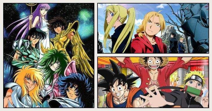 Há alguns anos, o Brasil se tornou um dos maiores entusiastas e consumidores de animações japonesas. As próprias produtoras já perceberam que o país está se tornando um mercado extremamente sólido e grandes lançamentos já aconteceram até mesmo nos cinemas. Mas existem aqueles animes clássicos, ou que conquistaram o coração do público em pouco tempo …