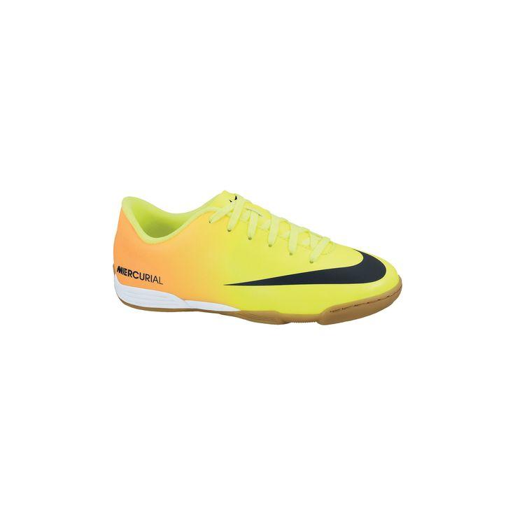 #zapatillas #futbol o #botas #futbol JR MERCURIAL VORTEX IC #nike de #niño para la #vuelta al #cole #2013 de tus hijos #sport #deporte  http://www.base.net/producto/Botas-tacos+Nike+Futbol+JR-MERCURIAL-VORTEX-IC-+573870-708