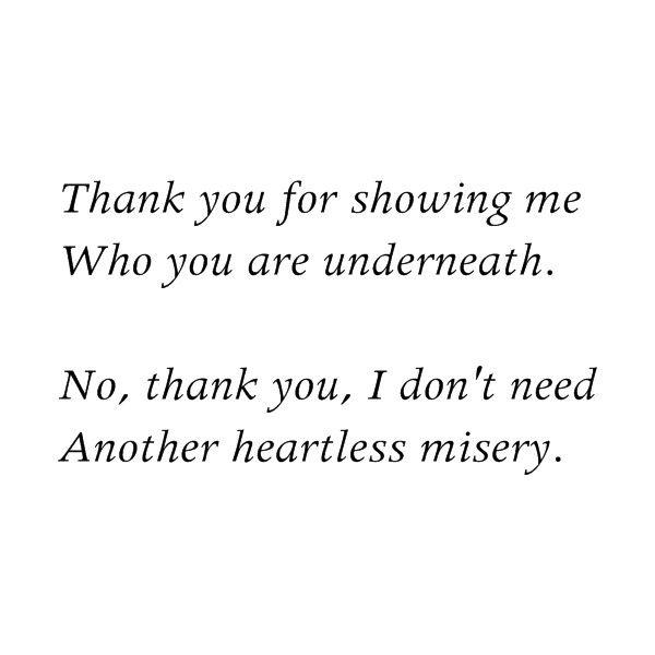 Lagu Thank The Music Lirik You For
