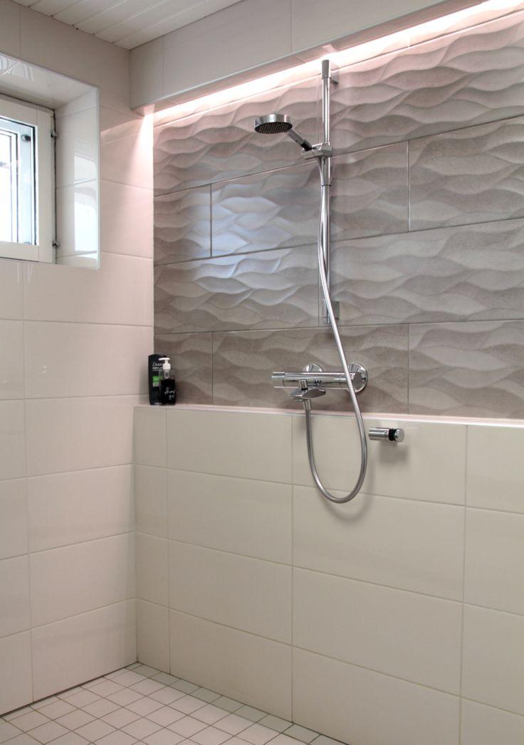 Kylpyhuone // bathroom