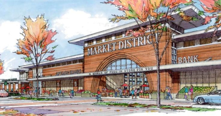 Giant Eagle to open 1st Indiana supermarket in Carmel