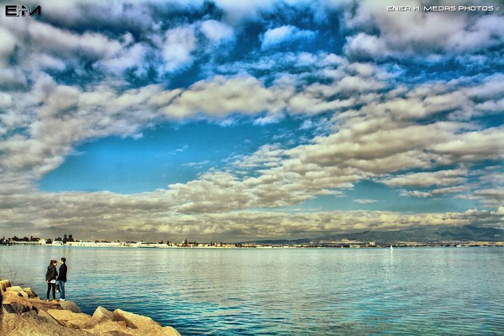 Sea in Love - Sardegna