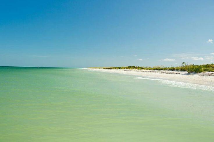 Caladesi Island State Park Beaches Miami