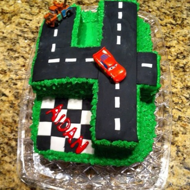 49 best Cars Party Inspiration images on Pinterest Car party