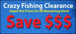 Discount Fishing Tackle - Bulk Fishing Lures | Fishing Tackle Shop
