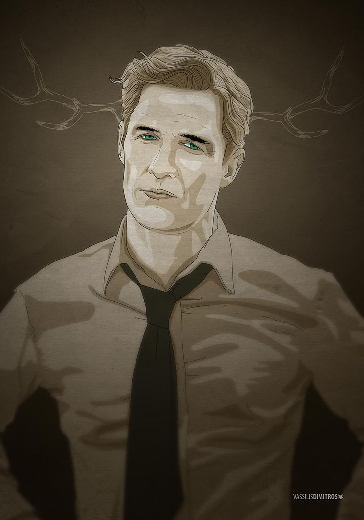 Whatever Happened to Detective Cohle