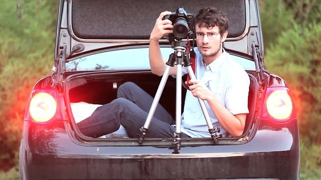 Drive-by Shooting: Using Your Car to Make Better Videos