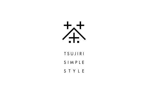 Japanese logo // Tsujiri