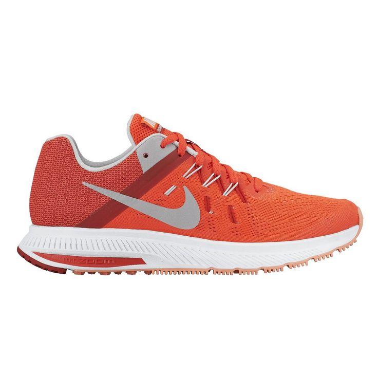 Nike Zoom Winflo 2 W, løpesko dame - Joggesko - xxl.no